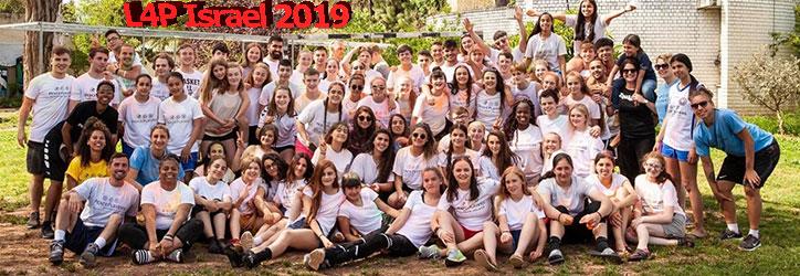 Lead 4 Peace 2019 Israel